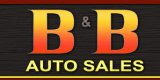 B and  B  Auto Sales