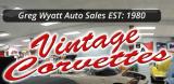 Greg Wyatt Auto Sales