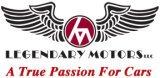 Legendary Motors LLC