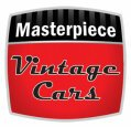 Masterpiece Vintage Cars