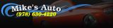Mike's Autos