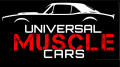 Universal Muscle Cars